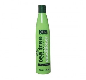 Xpel Tea Tree Moisturising Conditioner 400ml