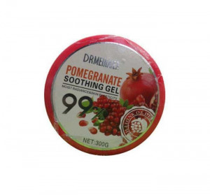 Drmeinaier 99% Pomegranate Soothing Gel - 300 G