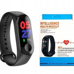 M3 Health Intelligence Smart Watch Band