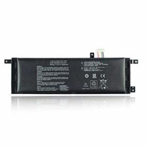 ASUS X453M B21N1329,X503M X502CA X553MA 7.2 4000MAH 2 CELL BLACK LAPTOP BATTERY