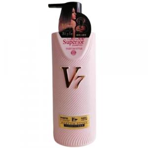 Superior Shampoo v7 Parfum Style 500ml