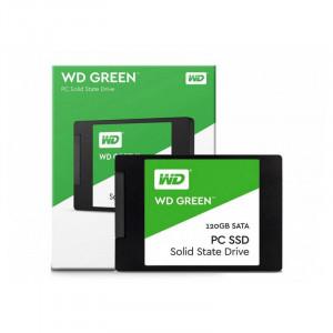Western Digital Green 120-GB SSD