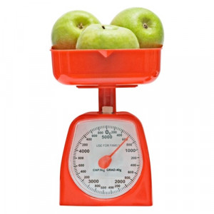Household Food Kitchen Scale Proportionating-5Kg