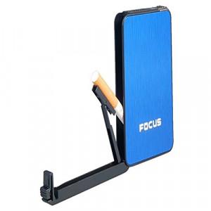 Focus Cigarette Holder With Case Lighter