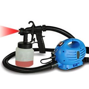 Paint Zoom Professional Electric Sprayer Paint Gun