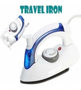 Travel Iron - Portable-C: 0287
