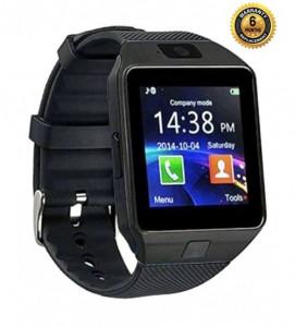 DZ09 - Touch Smart watch Phone-C: 0090