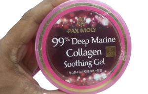 Pax Moly 99% Deep Marine Collagen Soothing Gel 300gm