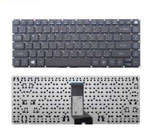 Acer Aspire E5-473 E5-473G E5-473T E5-473TG Black Laptop Keyboard