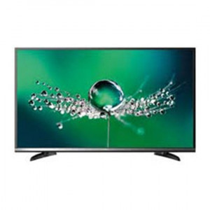 Fusion LED TV 43 inch Smart Android Dual Glass