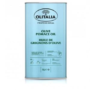 Olitalia Pomace Olive Oil 5 Litre