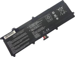 ASUS X202 C21-X202 7.4V 5000MAH BLACK LAPTOP BATTERY