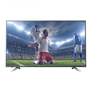Fusion 40 inch Smart Android Dual Glass LED TV