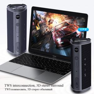 AWEI Y331 TWS 10W Bluetooth Stereo Speaker