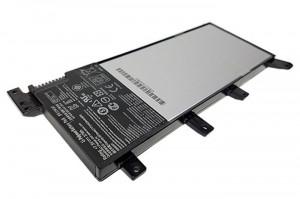 ASUS X555 X555L, X555LD, X555LA, AND X555LN 7.6V LAPTOP BATTERY