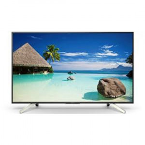 Fusion  50 inch Smart Android Metal Body LED TV