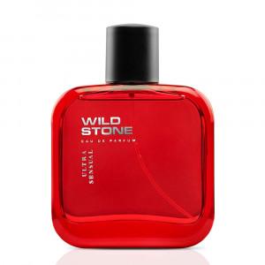 Wild Stone Ultra Sensual Eau De Perfume For Men – 50ml
