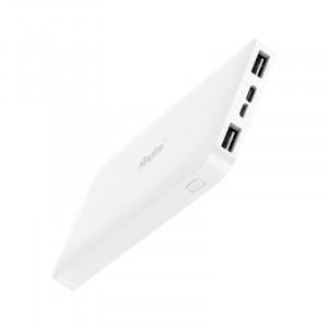 Redmi Power Bank 10000mAh Dual Output & Input – White