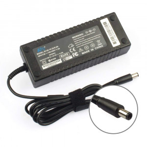 Dell  19.5V 3.34A (SQUARE) 90W 7.4MM 5.0MM WITH PIN INSIDE 65W Laptop Charger / Adapter