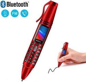 Mobile Pen Shape Mini Phone With Recording