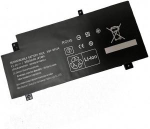 Battery For Sony Vaio SVF14 SVF15 SVT21 Series Laptop, PN: VGP-BPS34 VGP-BPL34 Laptop Battery
