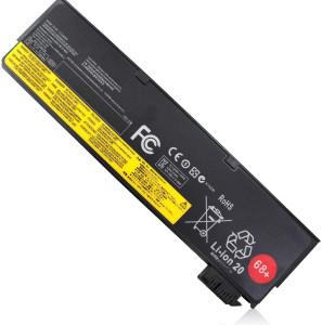 Lenovo ThinkPad X240 X250 X260 X270 P50S W550S L450 L460 L470, PN: 0C52862 121500148 45N1126 68 68+ Laptop Battery