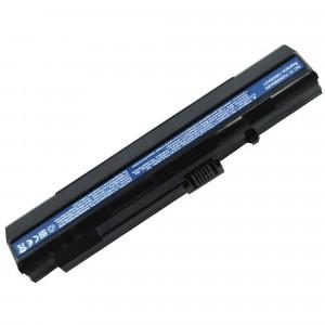 Acer zg5 LC.BTP00.017 11.1V 4400mah Black Laptop Battery