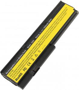 Lenovo ThinkPad X200 X201 X200S X200SI X201I X201S Series, PN: 42T4543 42T4647 Laptop Battery