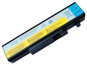 Lenovo IdeaPad Y450 Y450A Y450G Y550 Y550A Y550G Y550P Series, PN: 55Y2054 L08L6D13 L08O6D13 L08S6D13 Laptop Battery