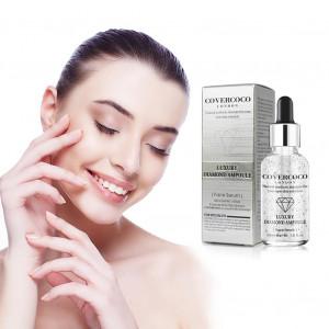 Covercoco London Luxury Diamond Ampoule Face Serum 30ml