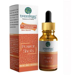 Treeology De-Pigmentation Anti Blemish Skin Serum 30ml