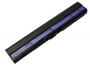 Acer 756 725 756 V5-171 14.8 2200 Black Laptop Battery
