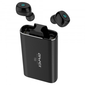 AWEI T85 TWS Wireless Earbuds Bluetooth