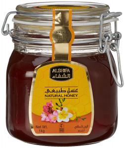Al Shifa Natural Honey -1kg