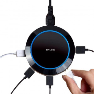 Tp-Link UP525 25W 5 Port USB Portable Charger