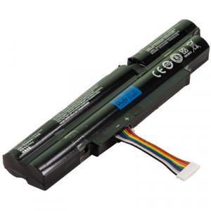 Acer Aspire TimelineX 3830T, 3830TG, 4830T, 4830G, 4830TG, AS11A3E, AS11A5E, 11.1V 4400mAh, 49Wh Laptop Battery
