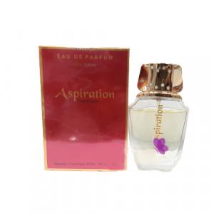 Aspiration Pour Femme Vaporisateur Natural Spray Eau De Parfum 100ml