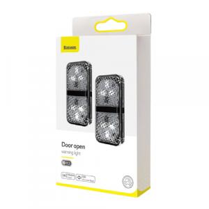 Baseus 2PCS Car Door Opening Warning Lights