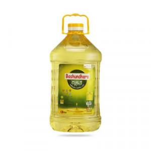 Bashundhara Fortified Soyabean Oil 5 litre