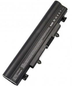 Battery For Acer Aspire V3-472 V3-472G V3-472P V3-572 V3-572G V3-572P, Extensa 2509 2510 & TravelMate P246 P256 P276 Series, PN: AL14A32 Laptop Battery