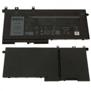 Battery For Dell Latitude E5280 E5288 E5290 E5480 E5488 E5490 E5495 E5580 E5590 Series, PN: 3DDDG 93FTF  Laptop Battery