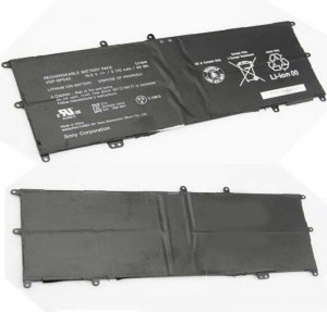 Battery For Sony Vaio FLIP SVF 14A 15A 14N 15N Series Laptop, PN: BPS40 VGP-BPS40 Laptop Battery