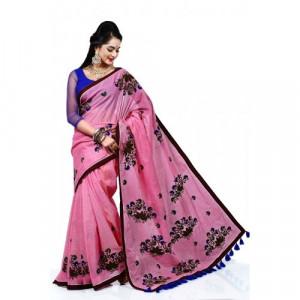 Beautiful Deshi Sharee - 1044