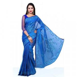Beautiful Deshi Sharee - 1024