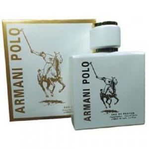 Armani Polo Natural Spray Vaporisateur Eau De Parfum 100ml