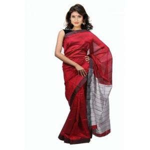 Tangail Silk Saree (DS-134)