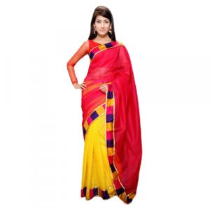 Tangail Silk Saree (DS-23)