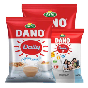 Arlo Dano Daily Pusti Milk Powder 500gm