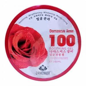 Drmeinaier 99% Rose Soothing Gel - 300 G