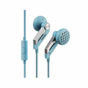 Edifier P186 Blue In-Ear Earphone